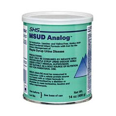 MSUD Analog - 400g