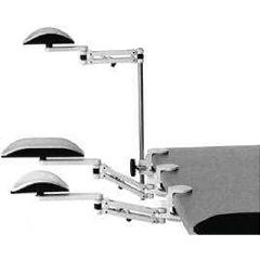 AliMed ErgoRest Extended Height Articulating Arm Support