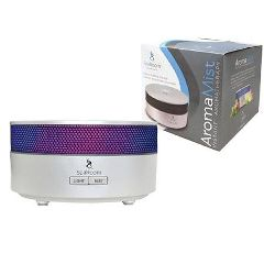 Spa Essentials Spa Room AromaMist Ultrasonic Diffuser