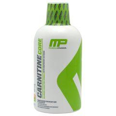Core Series Muscle Pharm Core Series Liquid Carnitine - Citrus