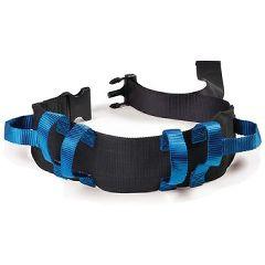 Six-Handled Gait Belt