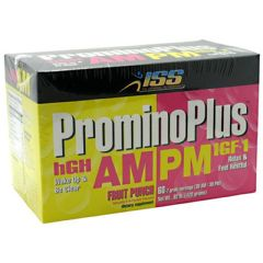 ISS Promino Plus - Fruit Punch