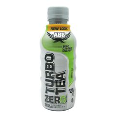 ABB Turbo Tea Zero - Green Tea