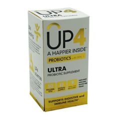 UAS Life Sciences UP4 Ultra Probiotic