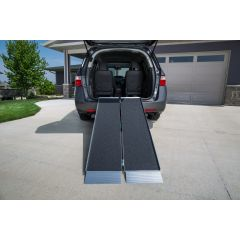 EZ-Access Suitcase Ramps - Advantage Series