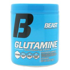 Best Abs Beast Sports Nutrition Glutamine - Unflavored