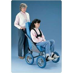 Tumble Forms Rover Stroller with Feeder Seat