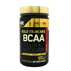 Gold Standard Optimum Nutrition Gold Standard BCAA - Fruit Punch