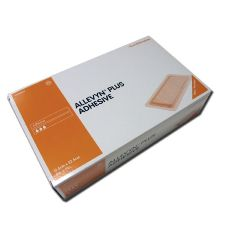 Smith & Nephew Allevyn Plus Adhesive Hydrocellular Dressing