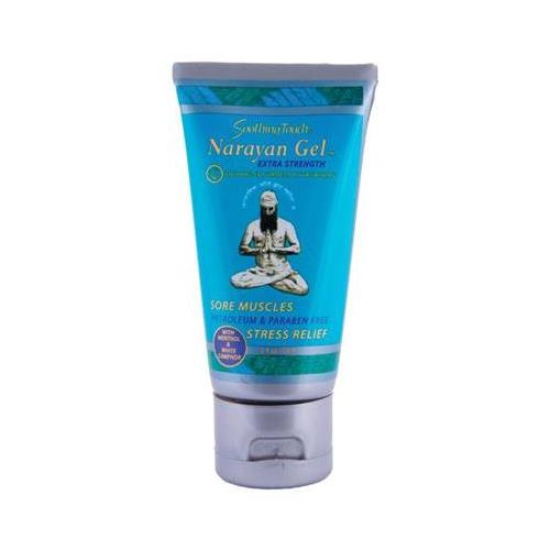 Soothing Touch Narayan Gel, Extra-Strength 2oz Tube Model 228 5014