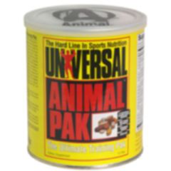 Universal Nutrition Animal Pak - 44 Packets