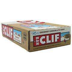 Bar Clif Bar Energy Bar - Coconut Chocolate Chip
