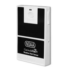 Serene Innovations CentralAlert Notification System NOAA Storm Alert Sensor