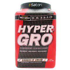 iSatori Hyper-Gro - Cookies N' Cream
