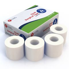 Dynarex Surgical Cloth Tape