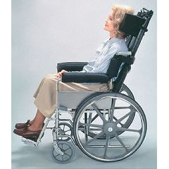 Skil-care Corp SkiL-Care Reclining Wheelchair Backrests - Head Support