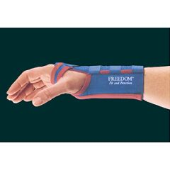AliMed FREEDOM USA Short Wrist Support
