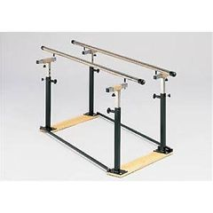 Clinton Industries Folding Parallel Bars 7'