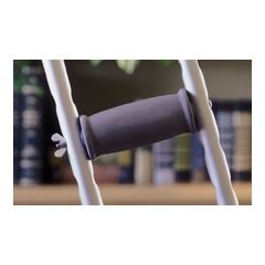 Guardian Crutch Closed Hand Grips