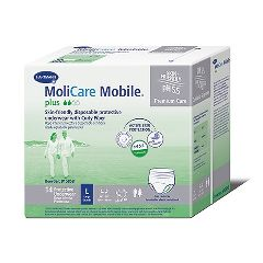 MoliCare Mobile® Plus Disposable Protective Underwear