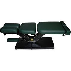 Trademark Stationary Chiropractic Table
