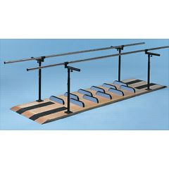 AliMed Ambulation/Mobility Parallel Bars