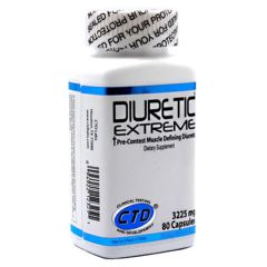 CTD Diuretic Extreme