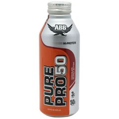 ABB Pure Pro 50 - Chocolate Peanut Butter