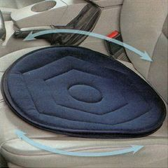 Windsor Soft Swivel Seat Cushion 16""