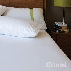 Conni Micro-Plush Fitted Waterproof Sheets