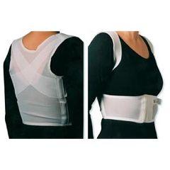 Scott Specialties Ventilated Dorsal Vest