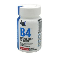 Diamond Series BPI Diamond Series B4 Yohimbe Free