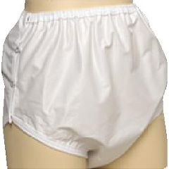 Salk Sani-pant Incontinence Protection Reusable Briefs - Snap-on