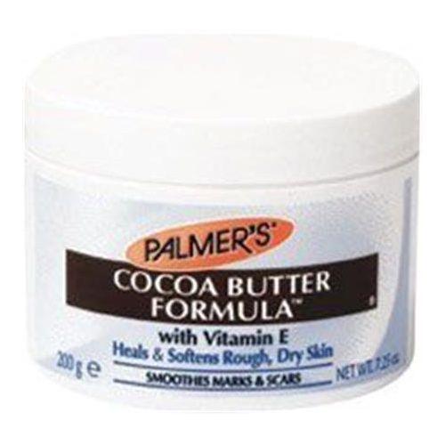 E.T. Browne Drug Co Palmer's Cocoa Butter Jar - 7.25Oz Model 758 1015