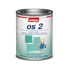 Milupa OS 2 - 500g