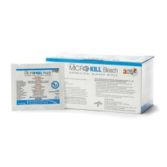 Micro-Kill Bleach Germicidal Bleach Wipes
