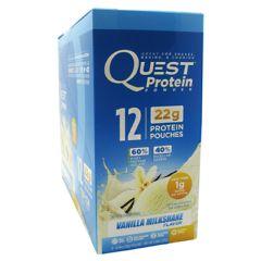 Quest Nutrition Quest Protein Powder - Vanilla Milkshake