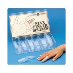 Sammons Preston Stax Finger Splints: Mallet Finger Splint