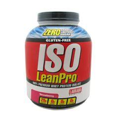 Labrada Nutrition Iso LeanPro - Strawberru