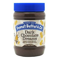 Peanut Butter & Co. Peanut Butter - Dark Chocolate Dreams