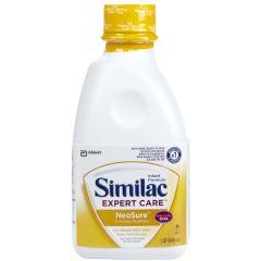 Similac Expert Care NeoSure Liquid, 32oz bottle