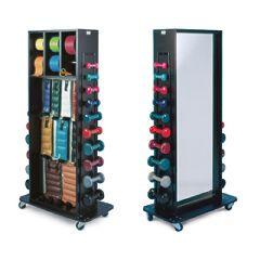 AliMed Multi-Purpose Combination Rack