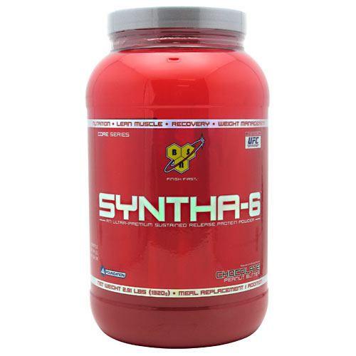 BSN Syntha-6 - Chocolate Peanut Butter
