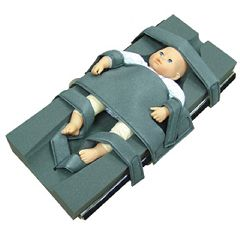AliMed Hugger Infant/Child Immobilizer