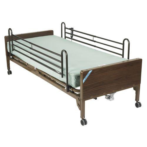 Drive Delta Ultra Light Semi Electric Bed