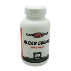 Axcite Athletic Xtreme Alcar 500mg