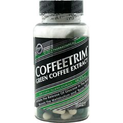 Hi-Tech Pharmaceuticals  Hi-Tech Pharmaceuticals CoffeeTrim Green Coffee Extract