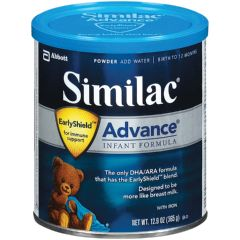 Similac Advance - Infant Formula