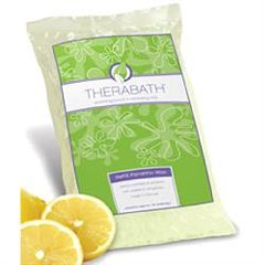 TheraBath Pro Therabath Paraffin Beads Lemon 6 Lbs