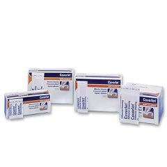 """Coverlet Adhesive Dressing - 0.875"""" Round Spots"""